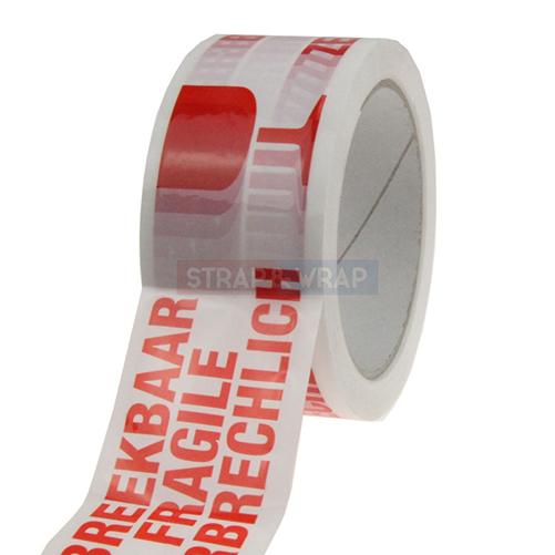 Warning Tape Fragile